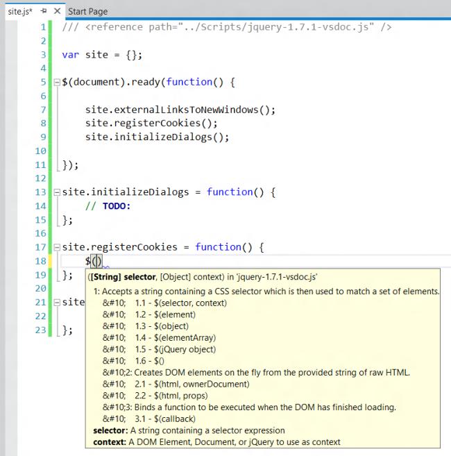 Basic JavaScript Part 8: Namespaces - ElegantCode