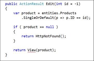 Building ASP NET MVC Forms with Razor (ASP NET MVC