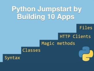 python-jumpstart-feature